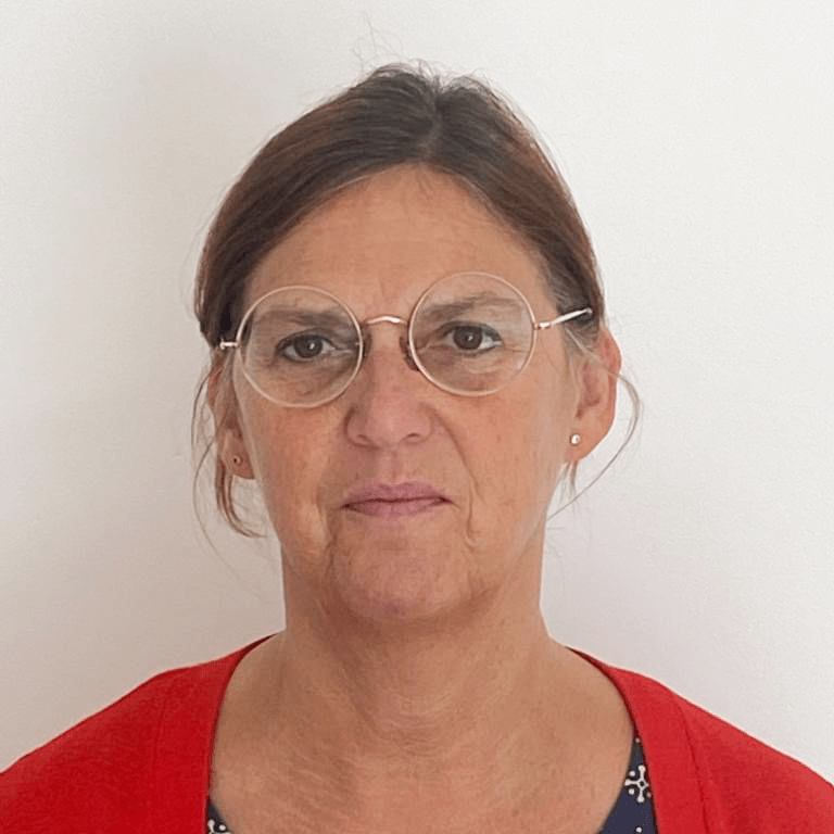 Thuisverpleegster Ilse